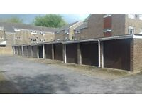 Garage to Rent at St. Georges Court Bracken Road North Baddesley SO52 9AT - Available now