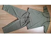 Muslim Burkini swim suit (medium size)