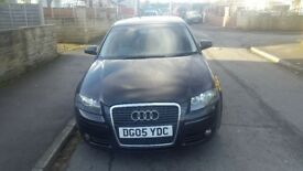audi a3 2.0 tdi 6 speed