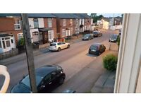 3 bedroom terraced house to rent (can be used as 4 bedroom house for students)