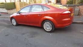 Ford mondeo 2.0 tdci diesel, TAX & MOT LONG, FULL HISTORY, DRIVE VERY GOOD