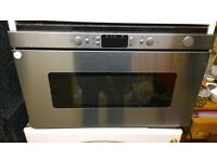 New ikea microwave oven