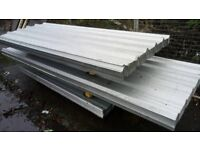 Roofing sheets 6ft 7ft 8ft 9ft 10ft 11ft 12ft 13ft 14ft FREE DELIVERY IN MANCHESTER(M60)
