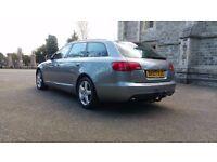 Audi A6 AVANT 2.0 TDI SE 5dr