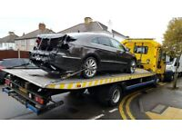 24 hour recovery,Towing Services, Jump start, 4 x 4 Breakdown, Car collection and delivery