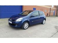 2007 RENAULT CLIO 1.4 16V DYNAMIQUE S NOT EXPRESSION SEAT FORD FIESTA MICRA YARIS GOLF ASTRA CORSA