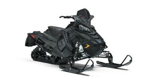 2019 Polaris 600 INDY® XC 129
