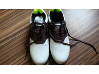 Golf shoes NEW size 11