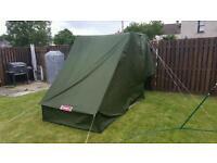 Caranex h4t tent awning