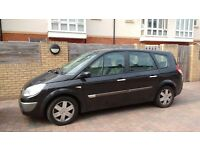 Renault Grand Scenic, spares or repair £200 on. Needs new head.