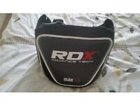 rdx belly protector guard