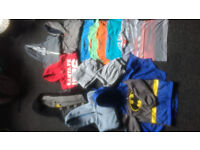 Boys Clothes 2-3 years (P.U.O)