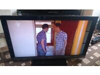"""SONY BRAVIA 40"""" LCD TV FREEVIEW HD/100HZ/MEDIA PLAYER EXCELLENT COND. NO OFFERS."""