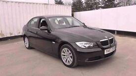 BREAKING BMW 320D SE DIESEL CHEAP PARTS