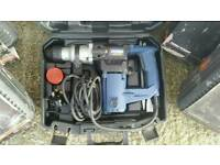 kangoo hammer drill new
