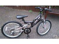 Apollo mountain bike rs20