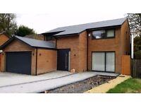 JJ Building & Joinery Ltd - Windows & Doors