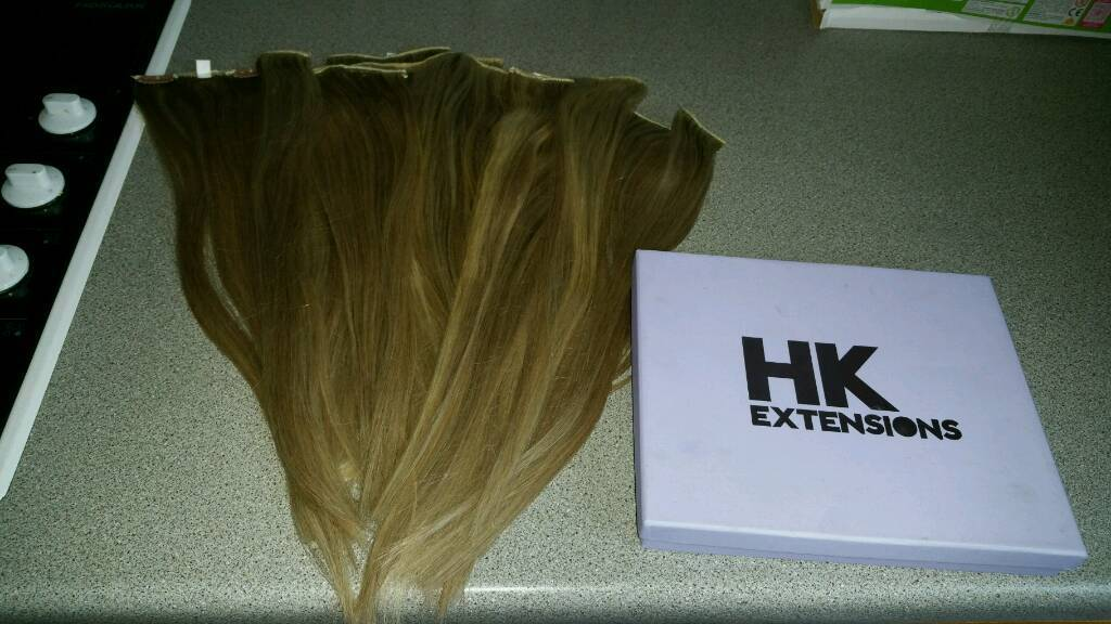 Headkandymilk blush hair extensions second base 16 18 new in headkandymilk blush hair extensions second base 16 18 new pmusecretfo Gallery