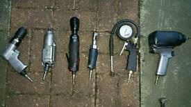 Bluepoint air tools