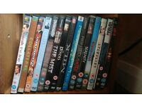 Dvds (see decription for price)