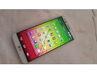 Lg G2 16gb unlocked in excellent condtion
