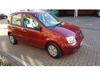 Fiat Panda Dynamic. Reg Dec 2005. 1.2 Manual Hatchback. VG Condition with low mielage