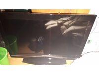 "Toshiba 32"" LCD TV"