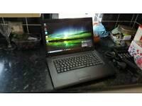 "15.6"" Samsung R519 Windows 10 Laptop"