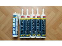Soudal Mir-o-bond - 310ml mirror adhesive glue
