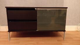 Ikea Tobo TV \ Media Cabinet. TV Stand