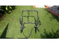 Car Cycle carrier, adjustable for different cars