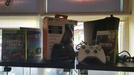 Xbox 360 Slim, 250GB, GTA5!!!
