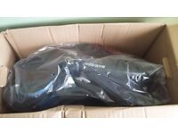 Brand new Maxi cosi car seat and isofix base.