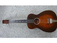 1930s Harmony Guitar