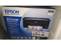 Wireless Epson Printer