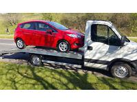 I K Transport Services, Vehicle/car transport specialists