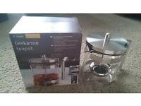Tchibo TCM Teekanne Teapot. Only £7