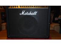Marshall Valvestate 8080 guitar amp