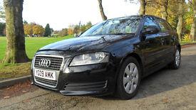Audi A3 1.9 TDi Sportback