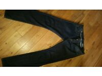 Mens replay jeans