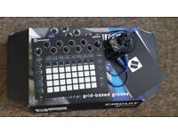 Novation Circuit [BOXED, WITH CABLES]