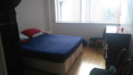Beautiful 1-Bed Apartment in Brentford (Whole Apartment)