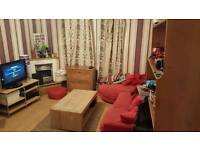 3 double bedroom furnished flat to rent £530