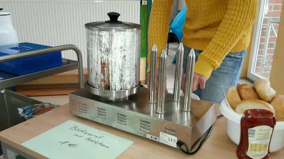 Slush Eis 2 x 6 Liter, Zuckerwatte, Popcorn, Hüpfburg uvm mieten in Nordwestmecklenburg - Landkreis - Gägelow