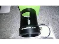 Vanguard slr camera adapter