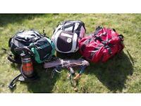 Kitesurfing kites for sale