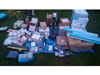 Joblot electrical things
