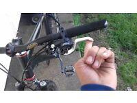specialized mountian bike