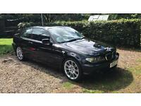 BMW E46 318Ci - Full Service History - Low Mileage - Immaculate