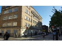 Studio flat in St Chads Street, London, WC1H